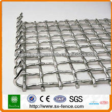 Crimped Mesh (Anping county Shunxing company)