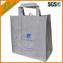 Automaticamente não tecido corte de saco e máquina de costura