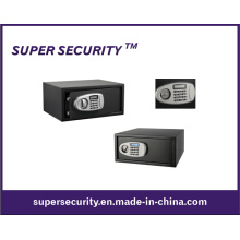 Caja fuerte electrónica portátil de acero (SJD43)