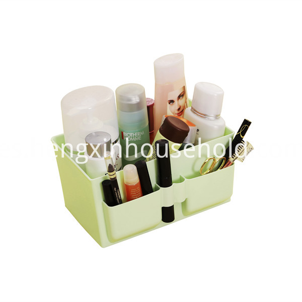 Simply Plastic Make Up Organizer