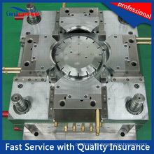 PVC/PP/PE Low Cost Plastic Injection Mold