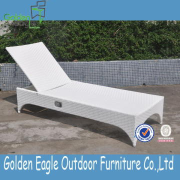 Sun Lounge Furniture Strandstoel Outdoor Rattan Furniture