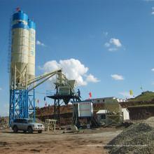 Betonmischanlage (HZS 75)
