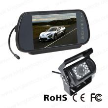 7inch Spiegel-Unterstützungskamera-Monitor-System LCD TFT Spiegel-Monitor