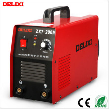 Delixi MMA Welder with CE Approval (ARC 200)