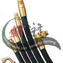 Wire Braid Hydraulic Rubber Hose to Pakistan