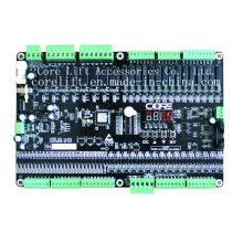 Ca130 параллельных микрокомпьютера системы управления