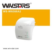AC750 Dualband Wireless Wifi Repeater / AP, Mehr Reichweite für jedes WLAN Netzwerk