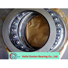 Motorcycle engine bearings 51208 thrust ball bearing with good quality