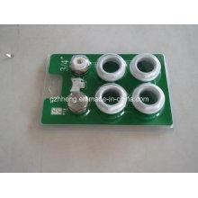 Custom PVC/PET blister packing box for tool (blister packaging)