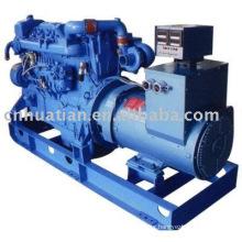 Marine Generator Set