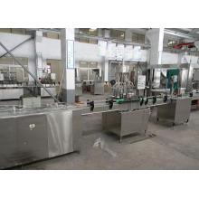 Liner Aluminium Can Füll- und Verschließmaschine