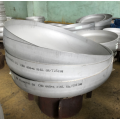 Stainless Steel Conical Dish Head