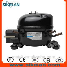 Réfrigérateur congélateur QD25H11G pièces R134A 115V/60Hz compresseur de réfrigérateur