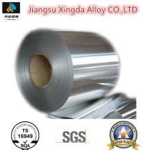 Inconel X750 (GH4145) Катушка / лента из никелевого сплава