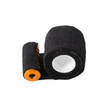 Wholesale Tattoo grip handle Cohesive Bandages,printed cohesive sport tattoo elastic bandage