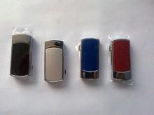 नि: शुल्क लोगो के साथ असली क्षमता धातु USB फ्लैश ड्राइव