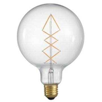 Direkter Verkauf der Fabrik G125 Dekoration LED Birne mit 6.5W 2200k