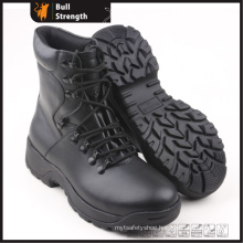 Genuine Leather Army Safety Boot with EVA&Rubber (SN5311)