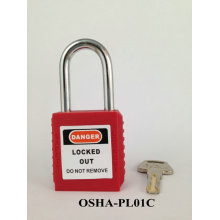 ABS SAFETY PADLOCK
