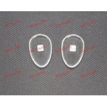 PC Eyewear Nose Pads Screw In Push In