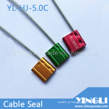 Puxe o selo de cabo apertado na linha de 5 mm de diâmetro (YL-G5.0C)
