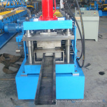 Truss Profile c purlin Máquina formadora de rollos