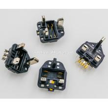 UK BSI insert plug