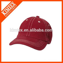 custom fashion cheap foam and mesh kids trucker cap / baseball cap made by chinese producer