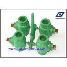 ISO bescheinigte PPR-weibliche Adapter-Rohranschluss-Form / Formteil