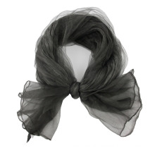 2016 Newest organza silk Fashion Scarves Silk Wraps