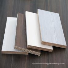 Linyi 18mm melamine laminated Plywood Manufacturer
