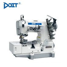 DT 500-02BB DOIT brand high speed tape binding interlock sewing machine