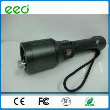 Lampe de poche laser verte en Chine, Lampe de poche laser verte la moins chère à vendre, lampe torche laser en alliage d'aluminium