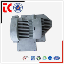 High quality custom magnesium die cast projector heat sink, projector fan