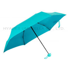 Ligthweight Travel Small 5 parapluie pliant