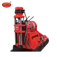 Portabel Rotary Borehole Drilling Rig Machine