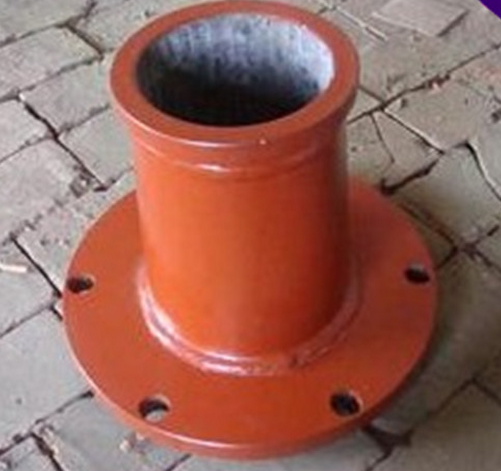Concrete Pump Outlet Pipe