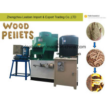 2016 Energy Saving Ce Approval Rice Husk Wood Pellet Making Machine