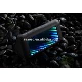 2016 New Magic Mirror Private Mold LED Bluetooth Speaker