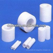 China Factory gefüllt ptfe Rohr Produkte (Kunststoff Rohr Rohr)