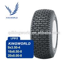 Durable 9*3.50-4 4 PR Lawn&garden tire