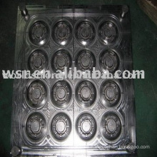Compression rubber mold factory for rubber gasket