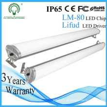 Ce RoHS genehmigte China 60watt IP65 150cm lineare LED Tube