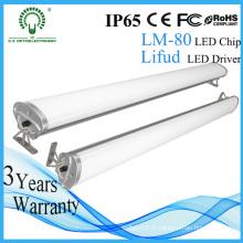 Ce RoHS homologué Chine 60watt IP65 150cm Linear LED Tube