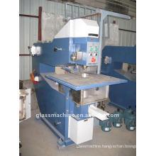 YZZT-Z-220 glass hole making machine