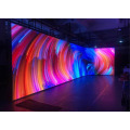 Indoor Curved LED Display with Big Viewing Angle