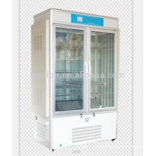 Incubadora del clima artificial de la cámara del crecimiento de la planta del dispositivo termostático del laboratorio 600L PRX-600B