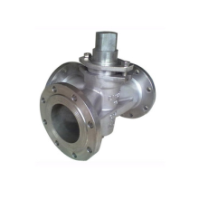 DN80 Stainless Steel Plug Valve/Flow Meter Plug Valves