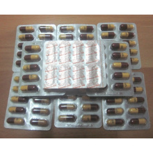 High Quality 500mg Ampicloxacillin Capsules